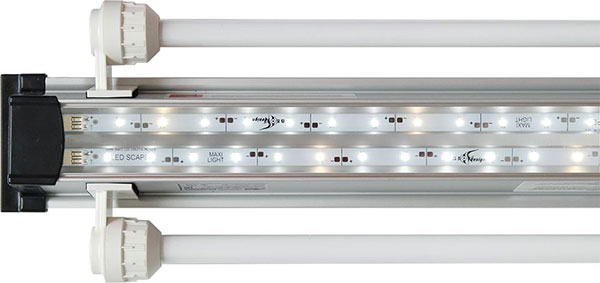 LED SCAPE HYBRID MAXI LIGHT